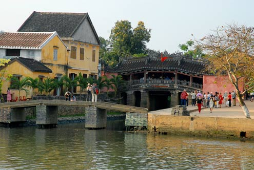 nghinh, hoi an, my son, quang nam, world cultural heritage